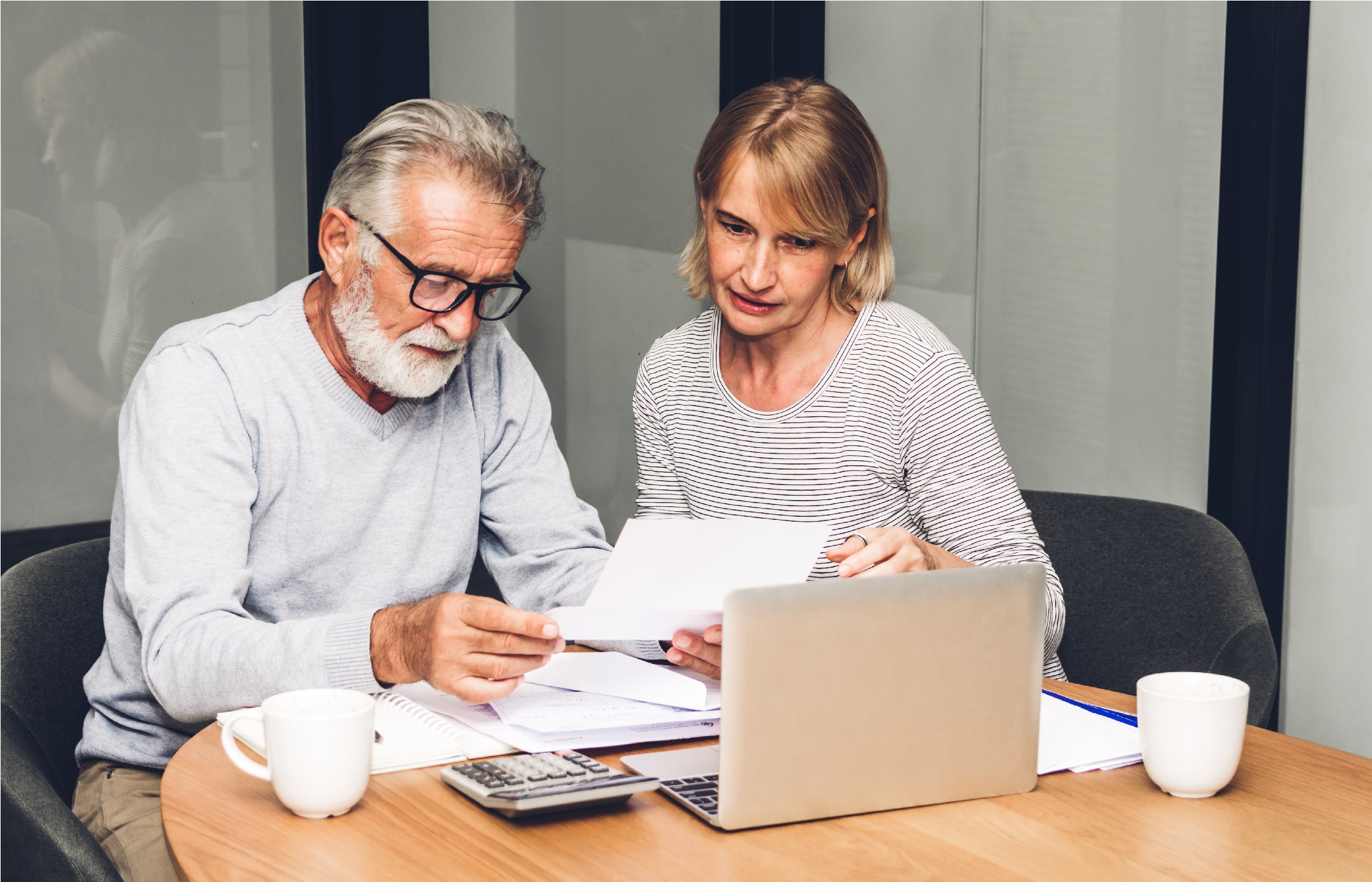 Bankruptcy and Your Retirement: What You Need to Know