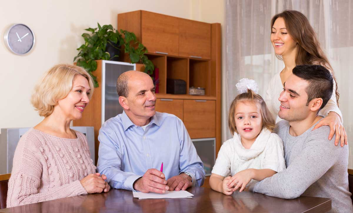 What You Need to Know About a Family Settlement Agreement